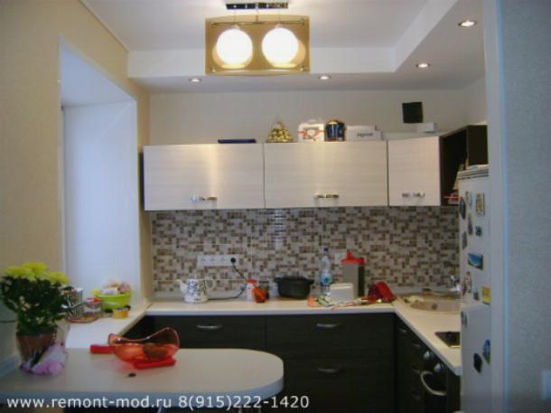 Дизайн кухни 6 кв м с газовой колонкой фото