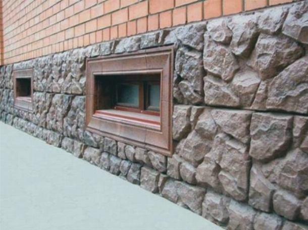 Как утеплить цоколь дома снаружи