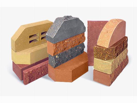 Фасадная кирпичная кладка эквивалентна укладке керамики