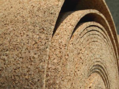Пробковый материал является самым экологичным и натуральным утеплителем