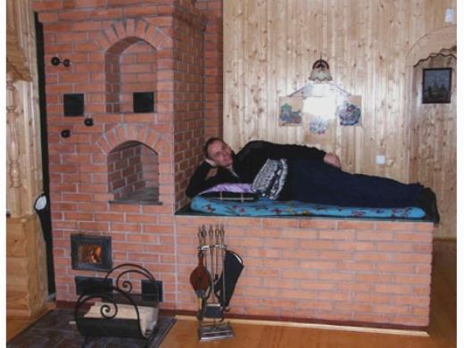 Уютно и комфортно