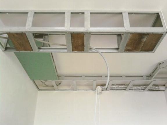 Все вентиляционные вопросы нужно решать еще на стадии ремонта