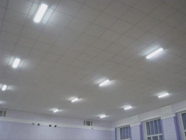 Длинные светодиодные лампы