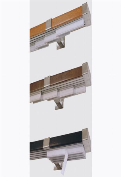 Карниз для японских штор своими руками мастер класс фото 92