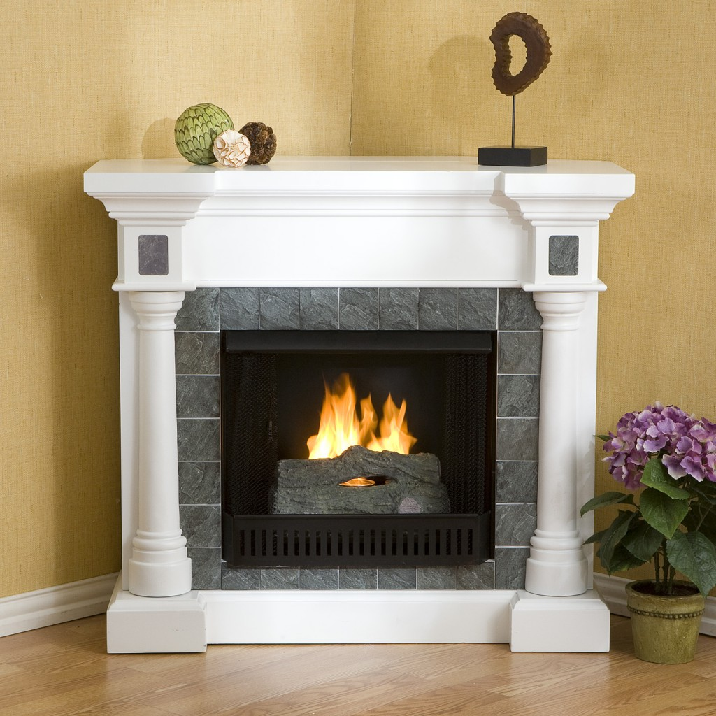 corner-fireplace-mantel