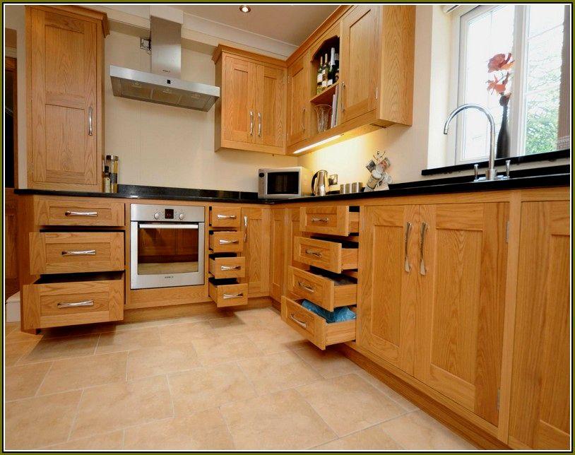 shaker style kitchen 6