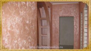 Zhidkie oboi v koridore9